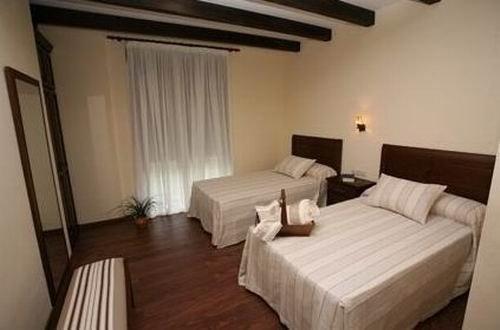 Hotel Rustico Prado da Vina - dream vacation