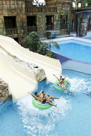Aquaworld Resort Budapest - dream vacation