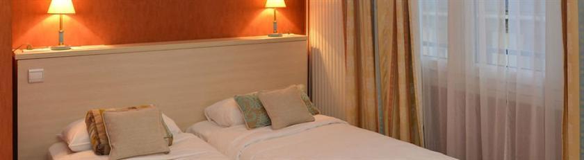 Hotel De L\'Europe Rouen - dream vacation