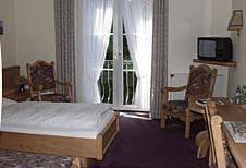Waldhotel Twiehaus Lubeck - dream vacation