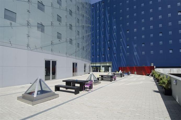 Hotel Cabinn Metro - dream vacation