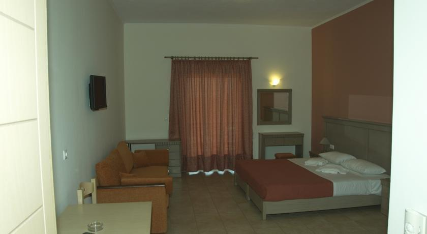 Perdika Resort - dream vacation