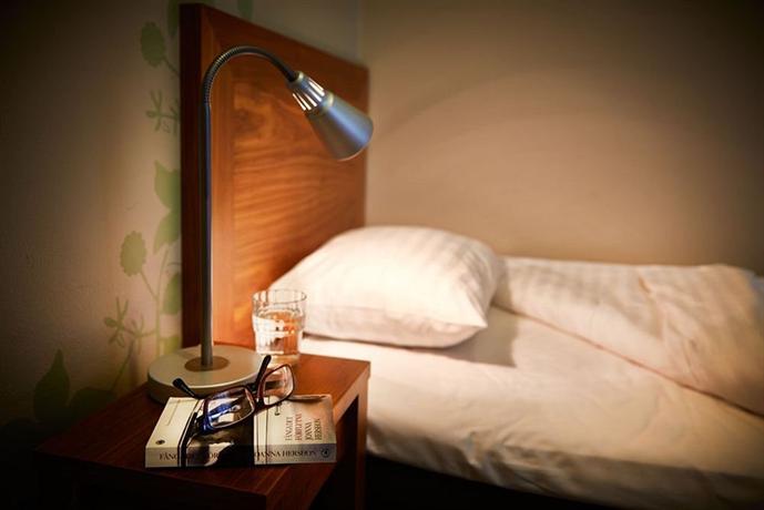 City Hotell Eskilstuna - dream vacation