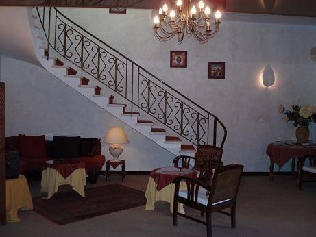 Hotellerie De Balajan Vic-la-Gardiole - dream vacation