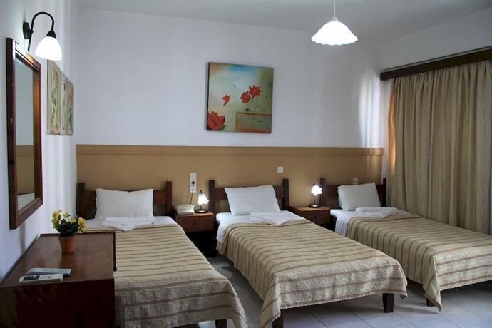 Danaos Hotel - dream vacation