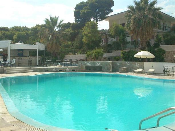 Villa Alexandra Aegina