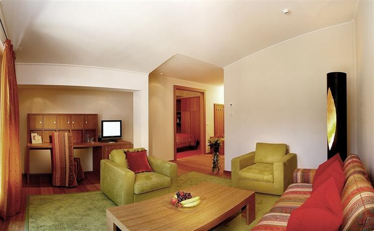 Central Spa Hotel Solden - dream vacation