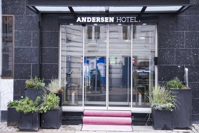 Andersen boutique hotel copenhagen compare deals for Andersen boutique hotel copenhagen