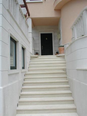 Villa Lavandula Hotel Trogir - dream vacation