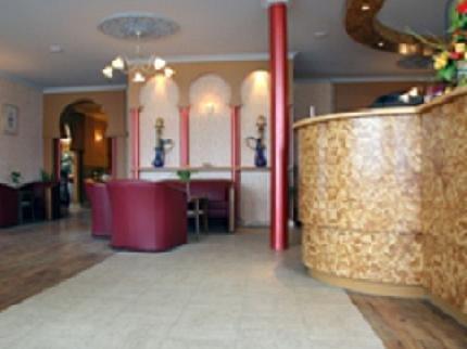 Hotel Eikenhof - dream vacation