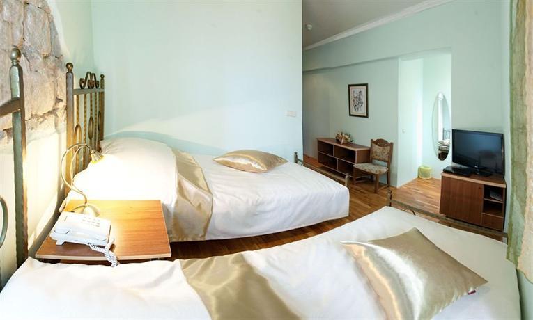 Hotel Villa Diana Split - dream vacation