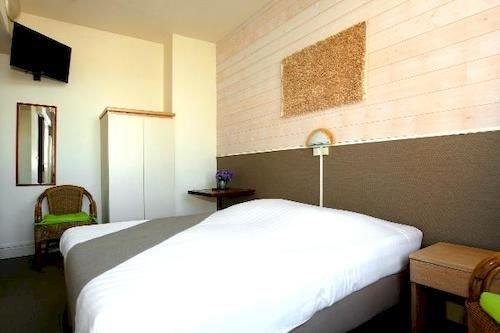 Hotel Cecil De Panne - dream vacation