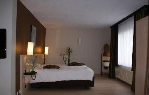 Hotel Panorama Overijse - dream vacation