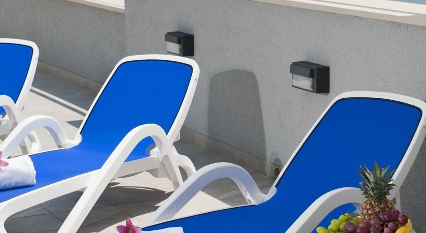 Hotel Plaza Omis - dream vacation