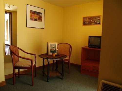 La Besace Hotel - dream vacation