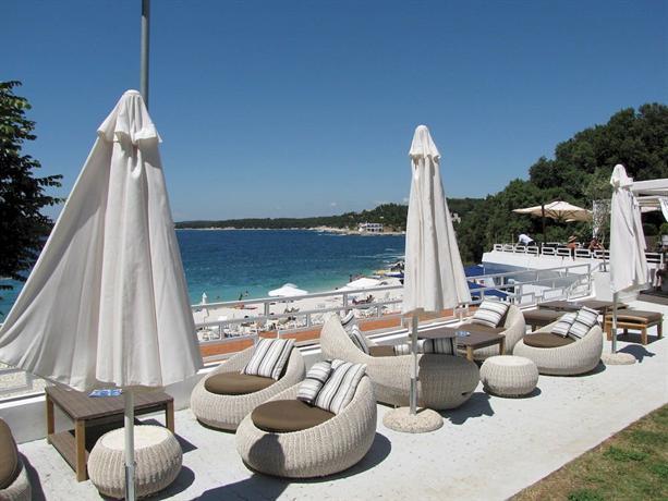 Brioni Hotel Pula - dream vacation