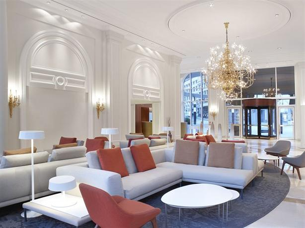 Hilton Brussels Grand Place - dream vacation
