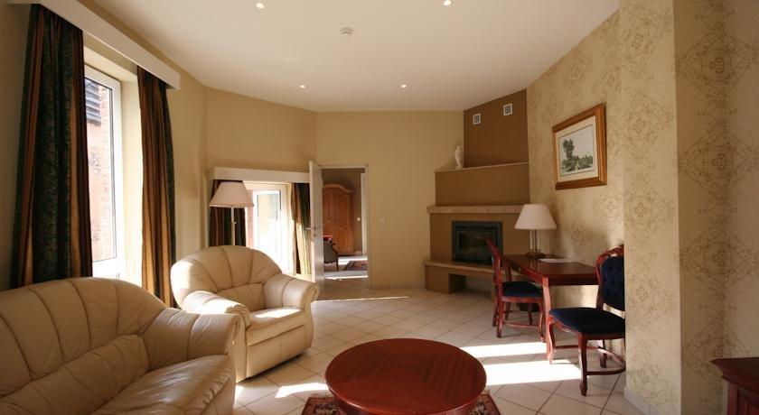 Hostellerie La Maison Stavelot - dream vacation