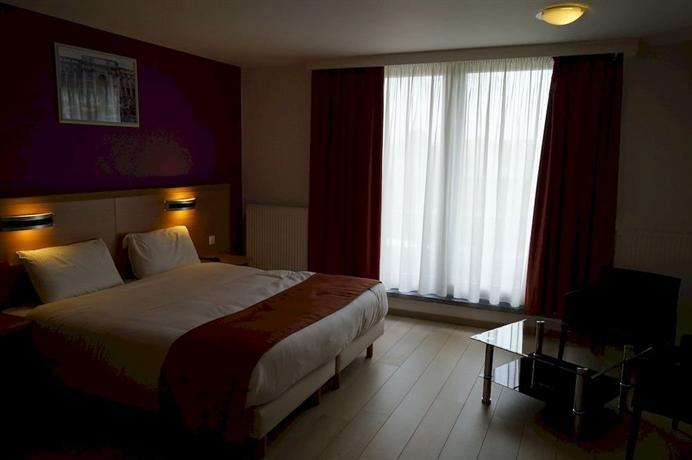 Taormina Brussels Aiport Hotel Zaventem - dream vacation
