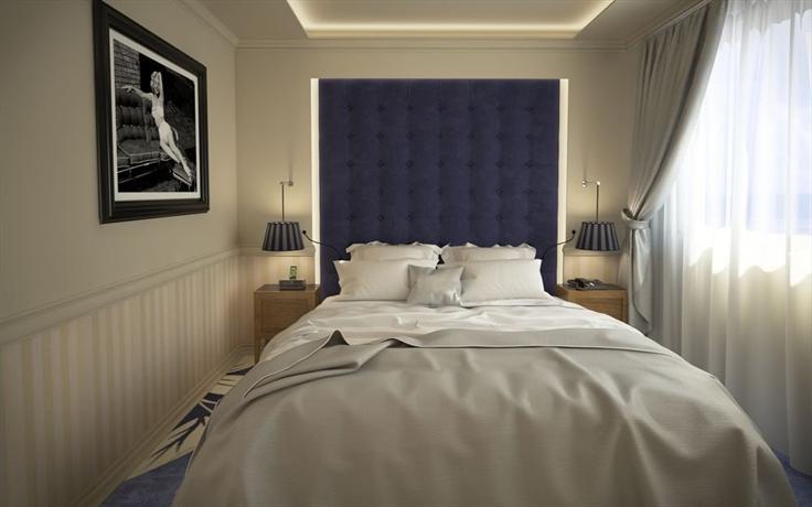 Grand Hotel Slavia - dream vacation