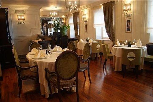 Bastion Heritage Hotel - Relais & Chateau - dream vacation