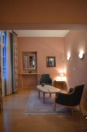 Hotel Villa Gracia - dream vacation