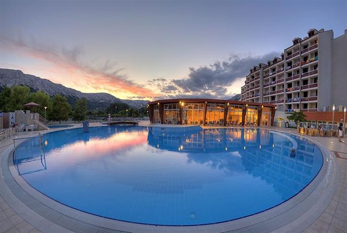 Atrium Residence Baska - dream vacation