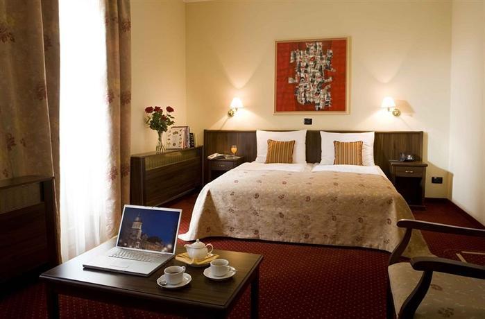 Continental Hotel Rijeka - dream vacation