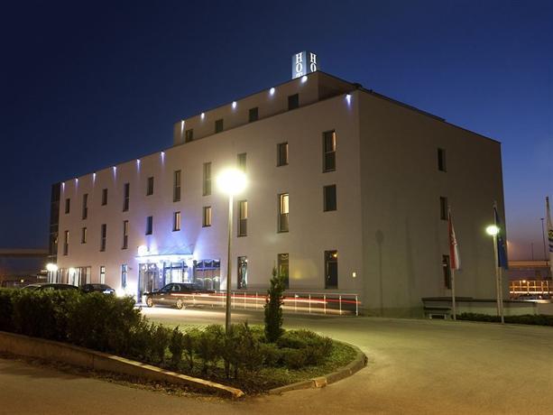 Best Western Hotel Stella - dream vacation