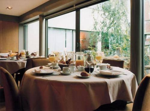 De Zalm Hotel Herentals - dream vacation