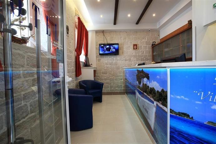 Vila Sikaa - dream vacation