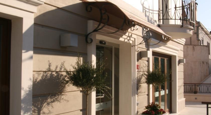 Hotel Villa Cittar - dream vacation
