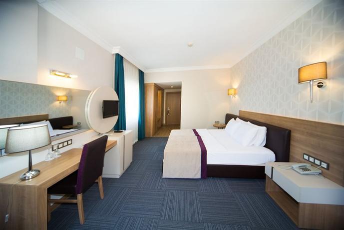 Spilos Hotel - dream vacation