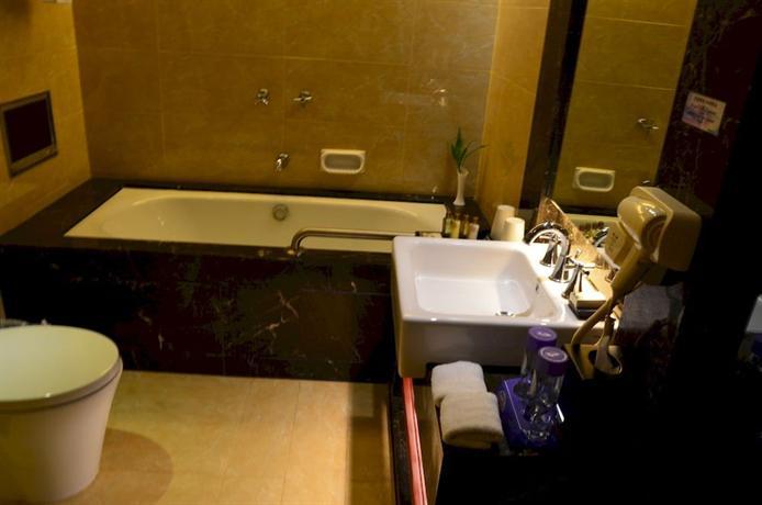 Hotel Beverly Plaza - dream vacation