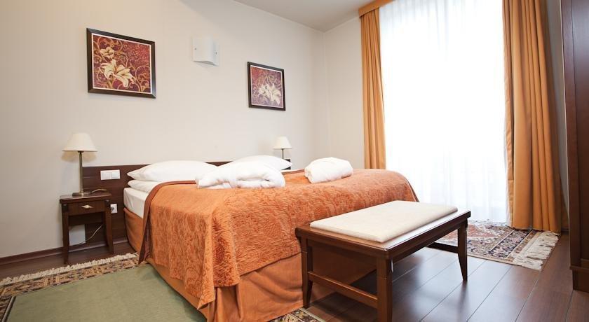 Hotel Sloneczny Mlyn - dream vacation