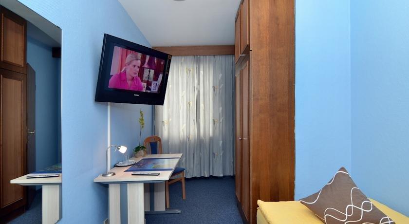 Hotel Stadtnah - dream vacation