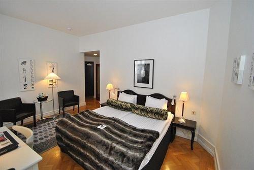Hotel Helsing Helsingborg - dream vacation