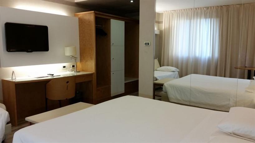 Ai Pini Park Hotel - dream vacation