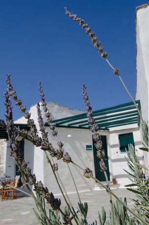 Anemones Studios Molos Paros - dream vacation