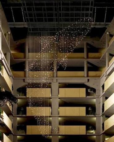 Embassy Suites Atlanta Centennial Olympic Park - dream vacation