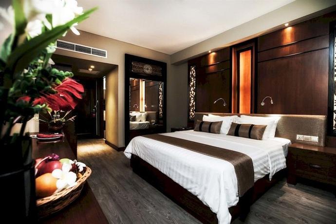 Nirwana Resort Hotel - dream vacation