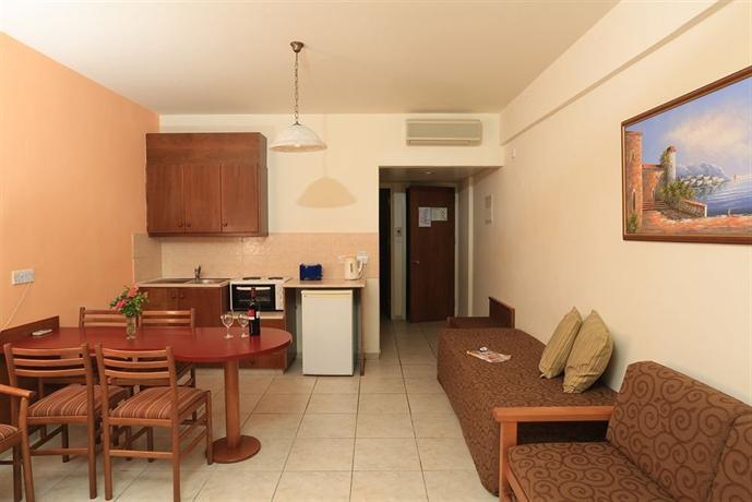 Vangelis Hotel Apartments - dream vacation