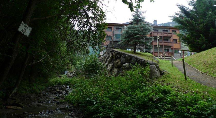 Apartaments Turistics Xixerella