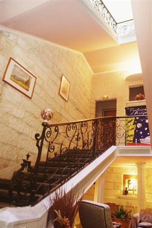 Hotel de Blauvac - dream vacation