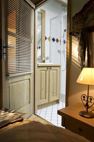 Residence La Ferme du Val Claret - dream vacation