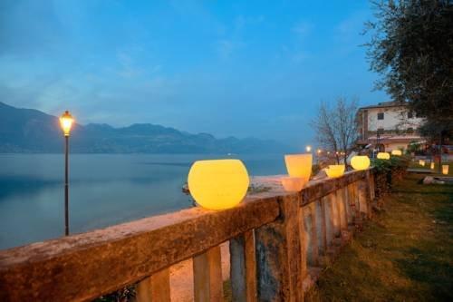 La Caletta Hotel Bolognese Brenzone - dream vacation