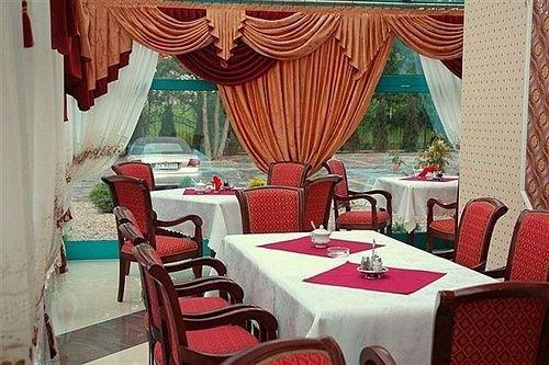 Royal Park Hotel & Spa Mielno - dream vacation