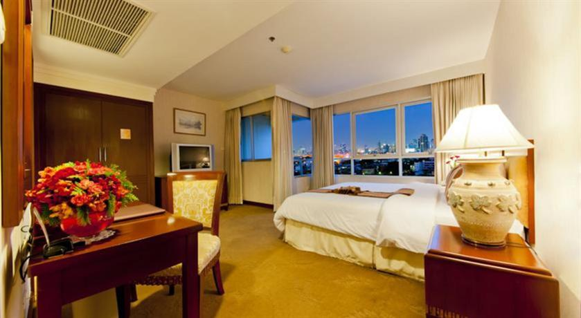 Prince Palace Hotel - dream vacation