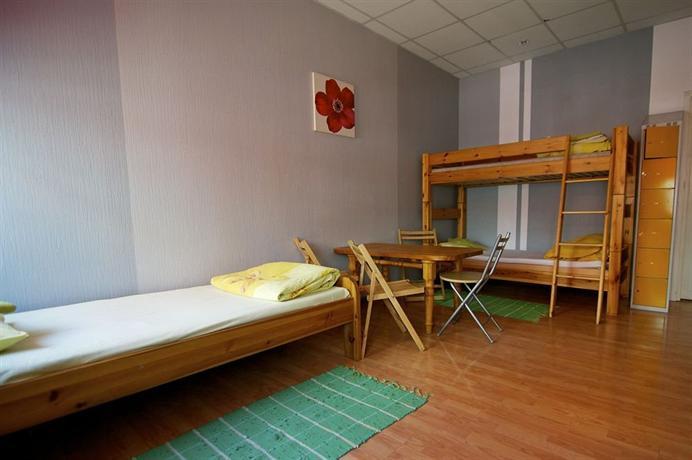 Central Hostel Riga - dream vacation