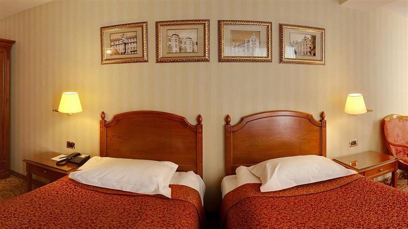 Europa Royale Riga - dream vacation